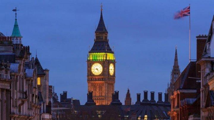 Lugares em Londres