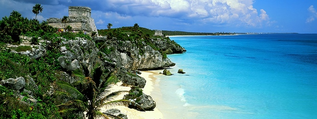 México, Riviera Maya – Playa del Carmen e Tulum