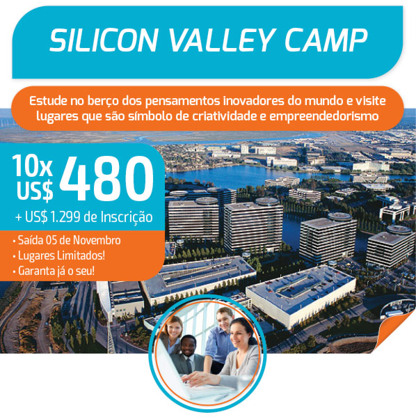Silicon Valley Camp
